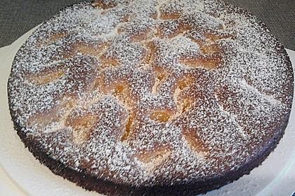 Superleckerer Mandarinen - Joghurt - Kuchen 20