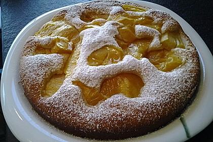 Superleckerer Mandarinen - Joghurt - Kuchen 11