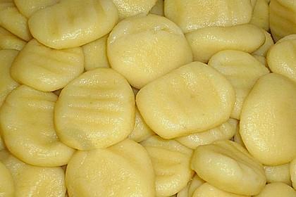 Gnocchi, selbst gemacht 15