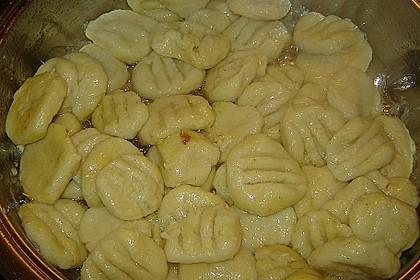 Gnocchi, selbst gemacht 16