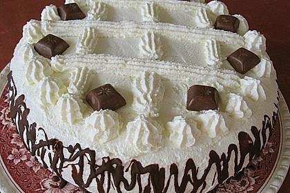 Nuss - Pudding Torte 19