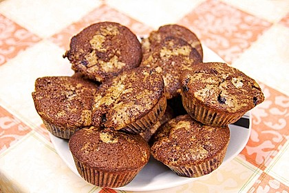 The best blueberry Muffins 52