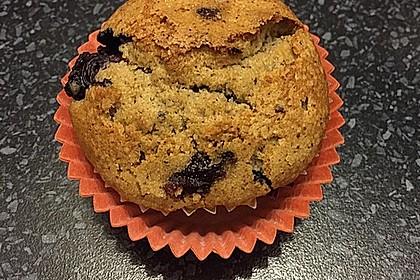 The best blueberry Muffins 41