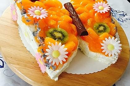 Sahniger Mandarinen Falter Von Ilona0405 Chefkoch De