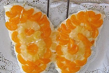 Sahniger Mandarinen - Falter 62