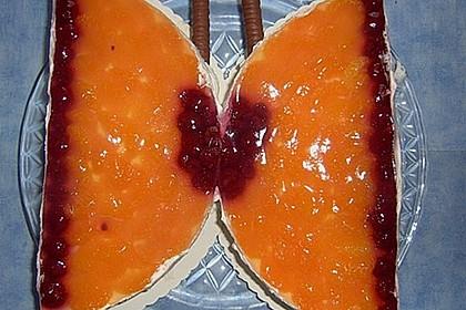 Sahniger Mandarinen - Falter 140