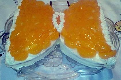 Sahniger Mandarinen - Falter 152