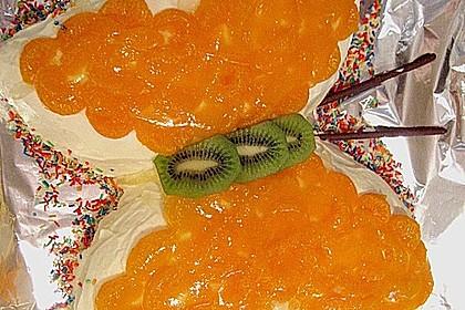 Sahniger Mandarinen - Falter 59