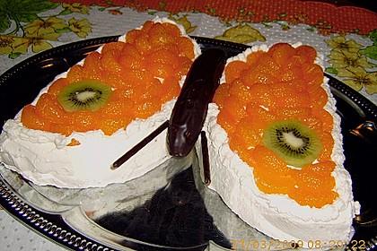Sahniger Mandarinen - Falter 41