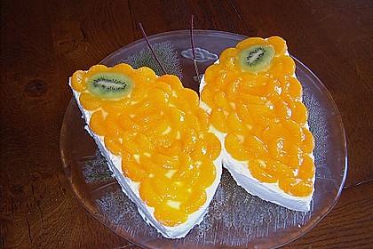 Sahniger Mandarinen - Falter 46