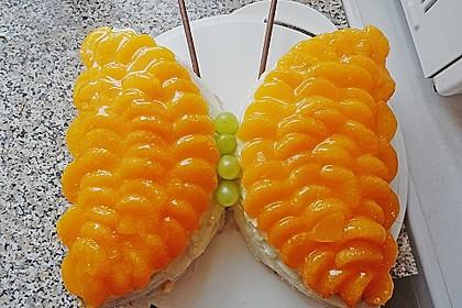 Sahniger Mandarinen - Falter 54