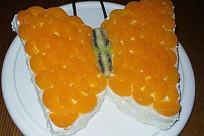 Sahniger Mandarinen - Falter 84