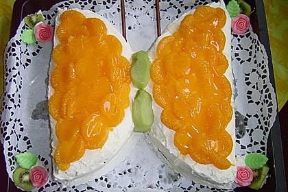 Sahniger Mandarinen - Falter 92