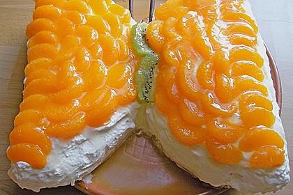 Sahniger Mandarinen - Falter 71