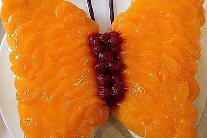 Sahniger Mandarinen - Falter 13