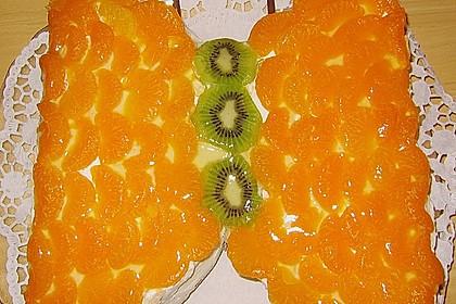 Sahniger Mandarinen - Falter 73