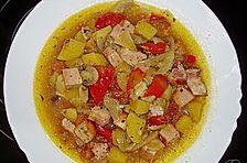 Kartoffelsuppe - Gourmet