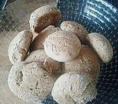 Dinkelbrötchen (Bild)