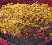 Marinade pikant und würzig für Schweinebraten (Bild)