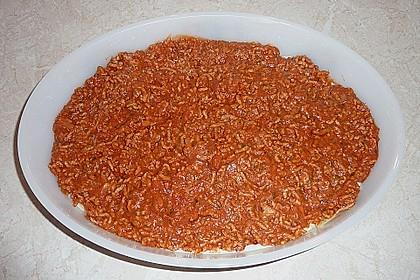 Béchamel-Hackfleisch-Lasagne 97