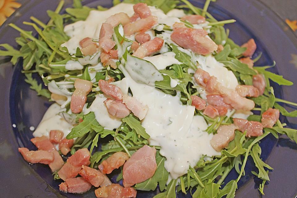 salatsoße fettarm