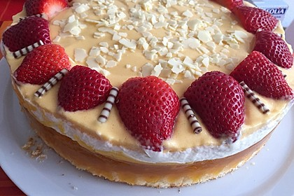 Multivitamin-Torte 87