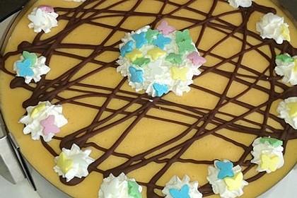 Multivitamin-Torte 90