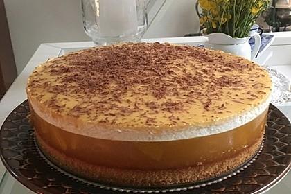 Multivitamin-Torte 160