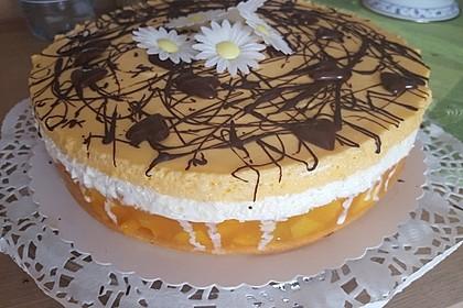 Multivitamin-Torte 149