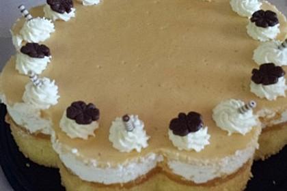 Multivitamin-Torte 150