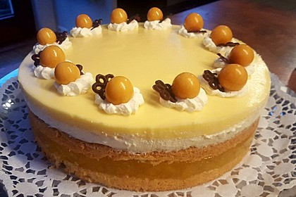 Multivitamin-Torte 17