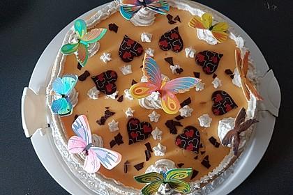 Multivitamin-Torte 3