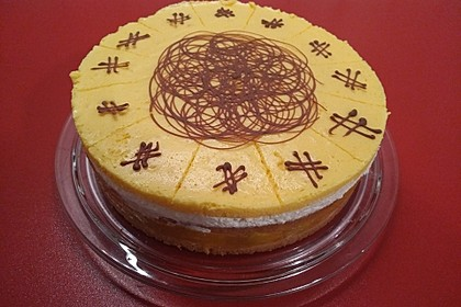 Multivitamin-Torte 7