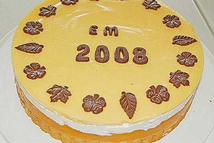 Multivitamin-Torte 183