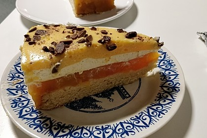 Multivitamin-Torte 86
