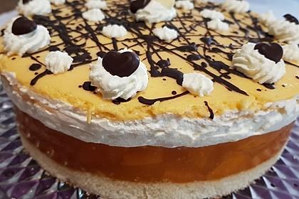Multivitamin-Torte 92