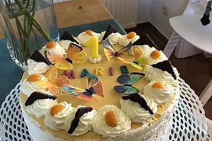 Multivitamin-Torte 98