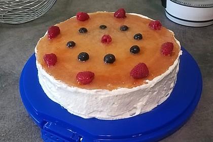 Multivitamin-Torte 93