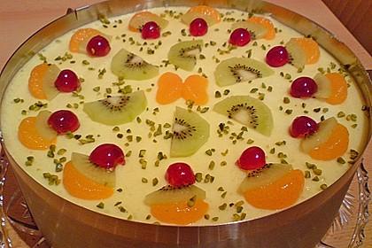 Multivitamin-Torte 72