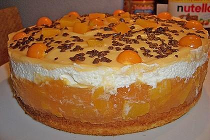 Multivitamin-Torte 194