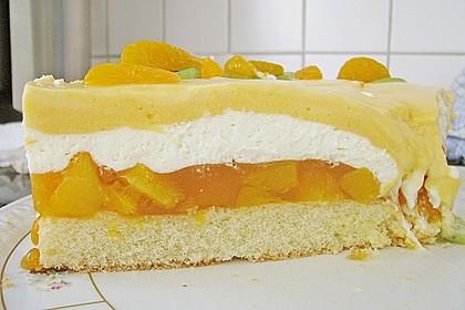 Multivitamin-Torte 207
