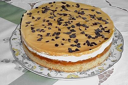 Multivitamin-Torte 190
