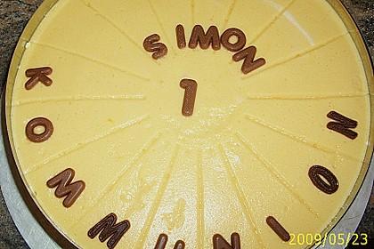 Multivitamin-Torte 245