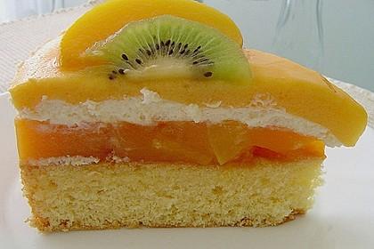 Multivitamin-Torte 184