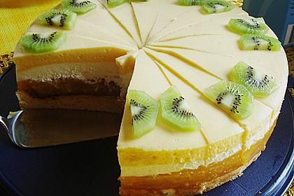 Multivitamin-Torte 103