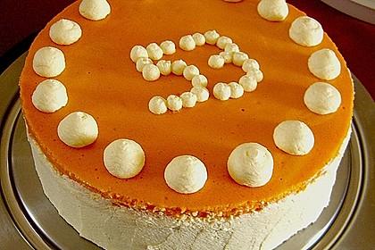 Multivitamin-Torte 120