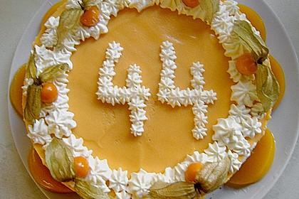 Multivitamin-Torte 130