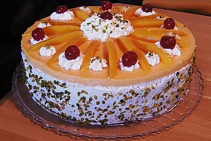 Multivitamin-Torte 15