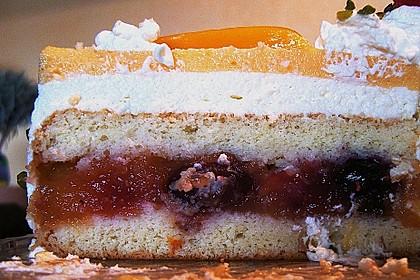 Multivitamin-Torte 213
