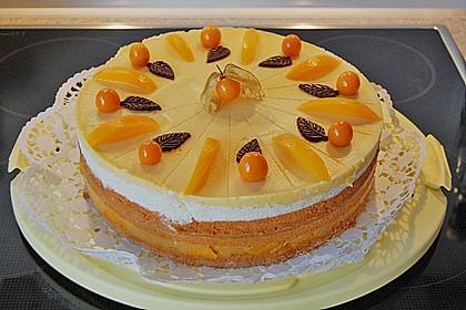 Multivitamin-Torte 36